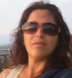 Maria Chrysafi