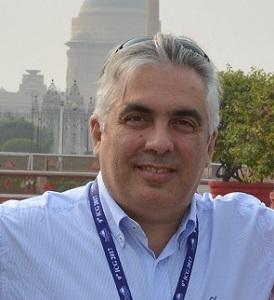 Konstantinos Vouvalidis